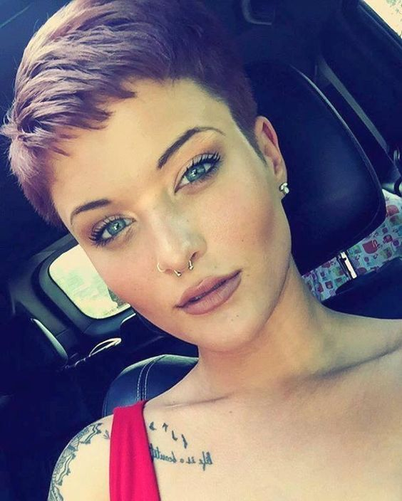 What do you think of this cut for her?: