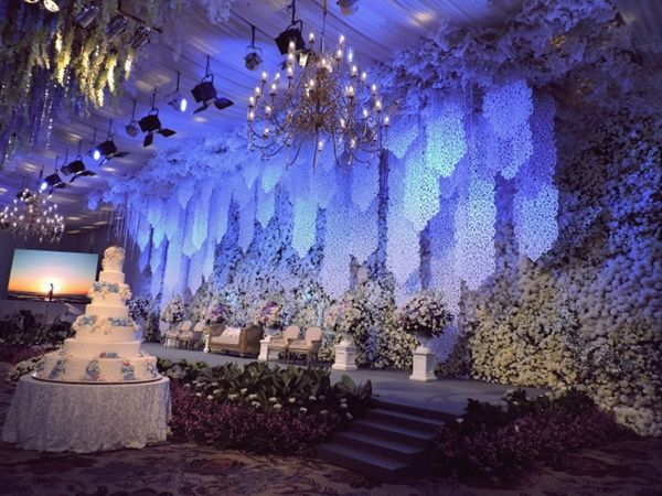 17 Best Images About Lovely Wedding Decoration Ideas On Pinterest