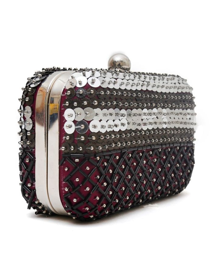 25 best Designer Clutches by Simaaya Fashions images on Pinterest ...