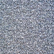 Blauw grijs vloerbedekking