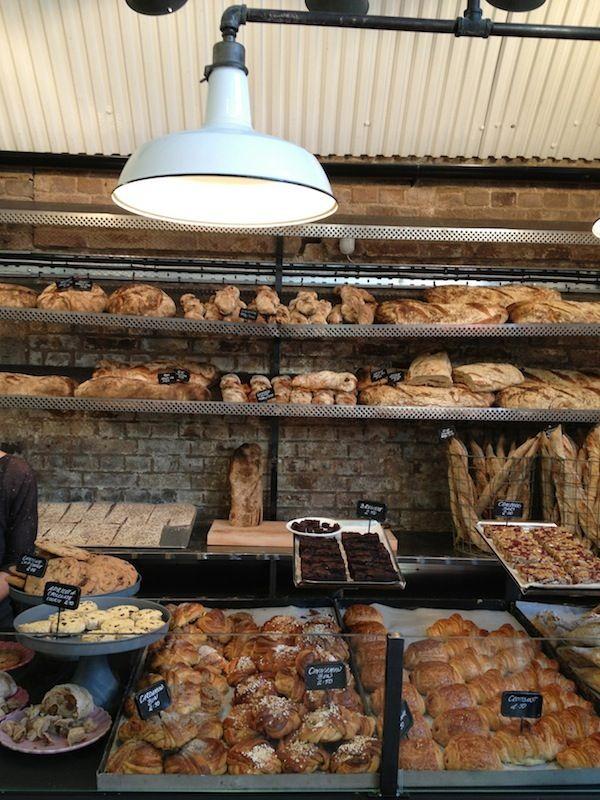 Fabrique Bakery | London