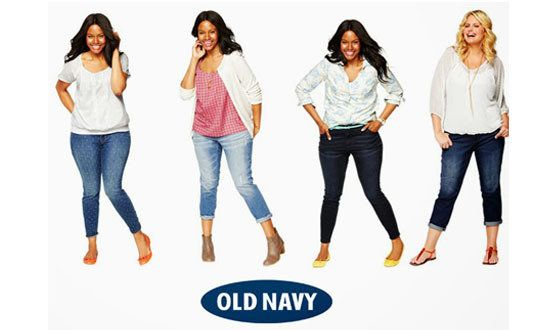 Petition · Gap Inc.: Stop up-charging for women's plus-sized clothing · Change.org