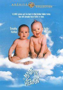 Amazon.com: Made In Heaven: Timothy Hutton, Kelly McGillis, Maureen Stapleton, Ann Wedgeworth, Alan Rudolph: Movies & TV
