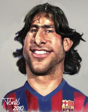 Maxwell FC Barcelona (medium)