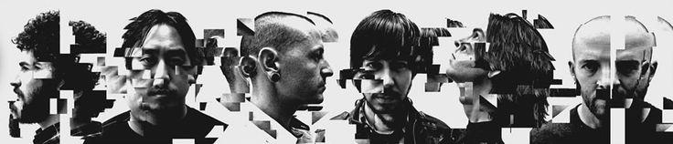 [Logos de Linkin Park]