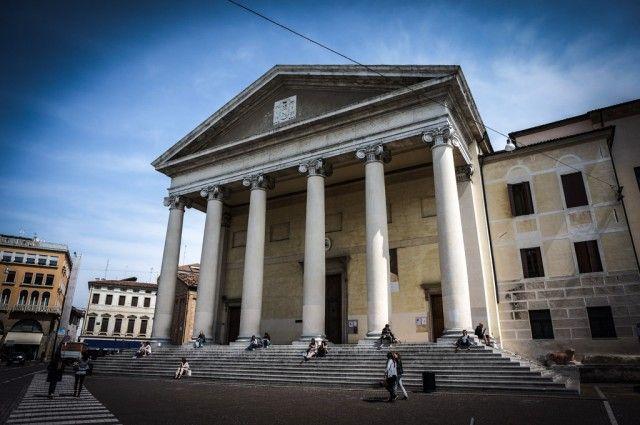Treviso Italy.