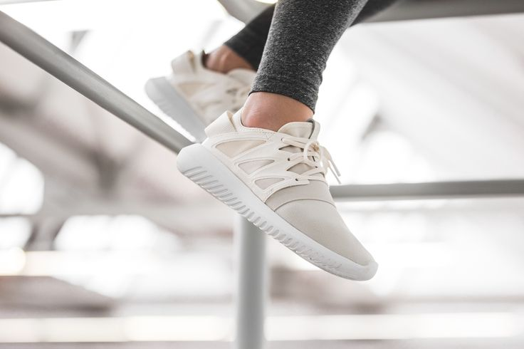 ***RELEASE REMINDER*** Girls, the adidas Originals Tubular Viral W in beige and black will be available at our shop tomorrow. Release: 11.2.2016 | 0:01h CET | EU 36 - 41 1/3 | 110,-€