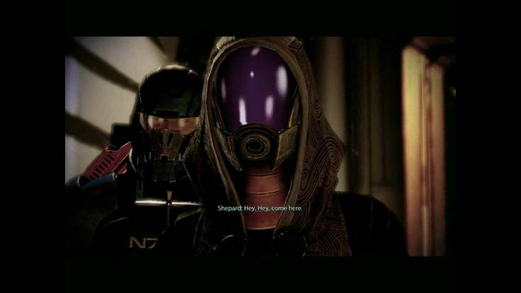 Mass Effect 2 Weekly Ep. 26: Tali: Treason Pt. 2: The Alarei & The Final...
