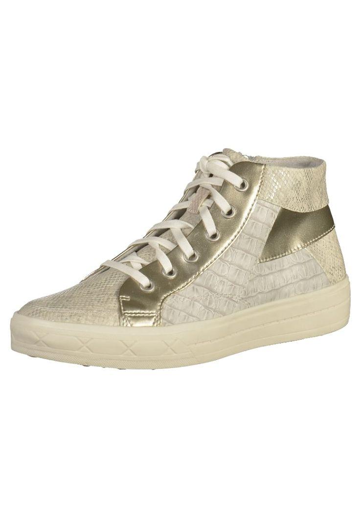 Tamaris Sneaker high - grey - Zalando.de
