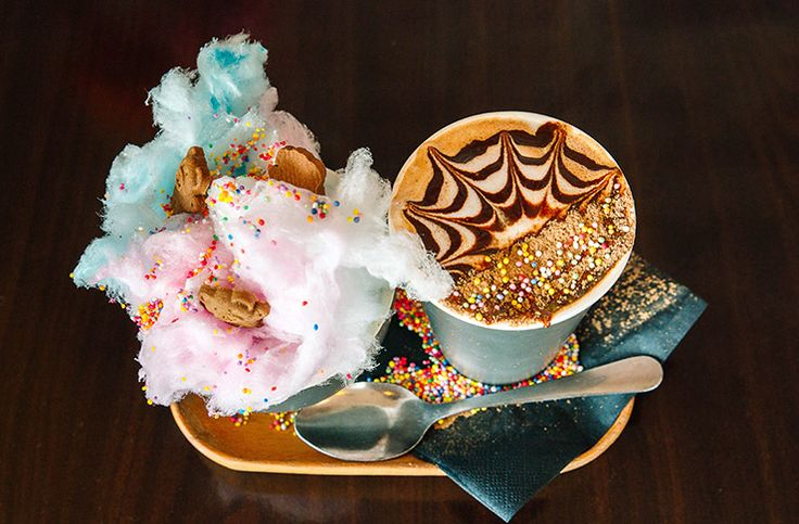 Best places to grab a drink in Perth for non-coffee drinkers!