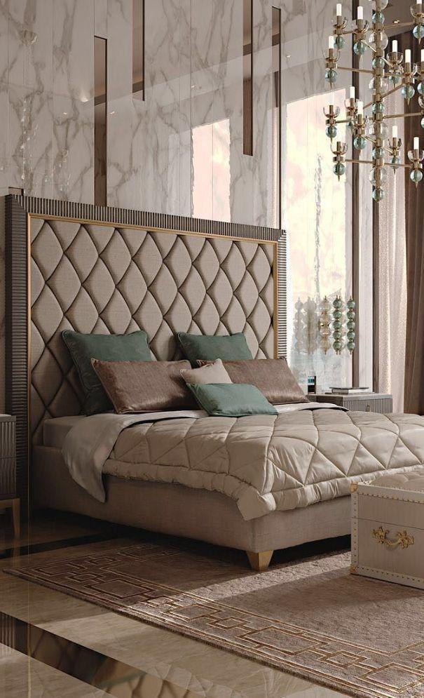 Modern Bedroom Furniture Latest Bed Design 2020 Trendecors