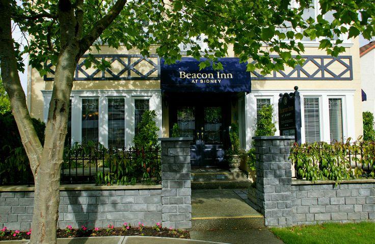 Beacon Inn at Sidney.