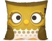 <3: Girls, Form Handmade, Of You, Owl, Cushion
