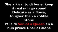 (45) Alkaline- Son of a Queen (Lyrics) - YouTube