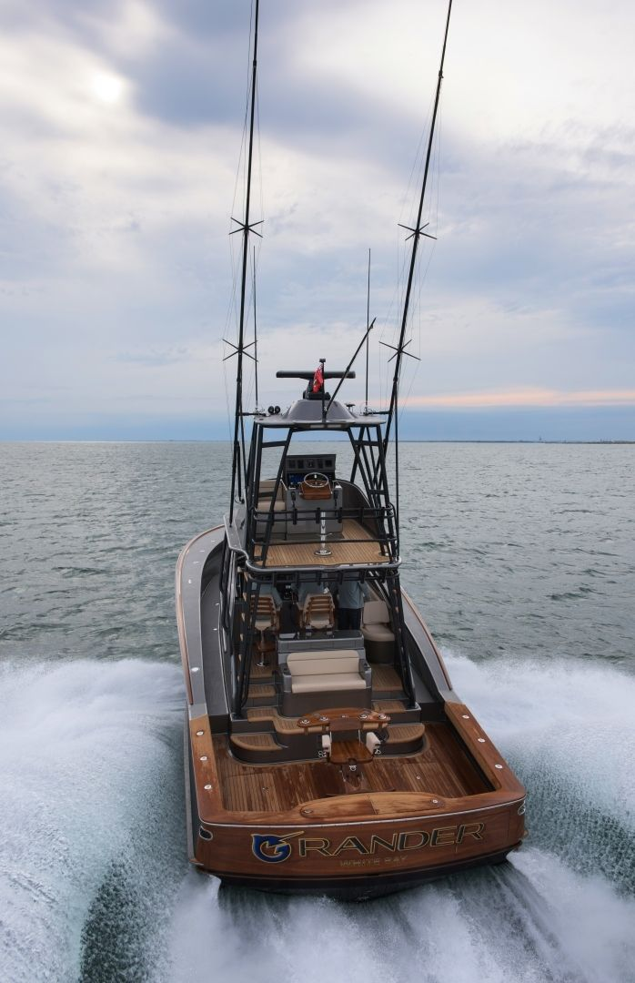 25 best ideas about sport fisher yachts on pinterest for Sport fishing boats