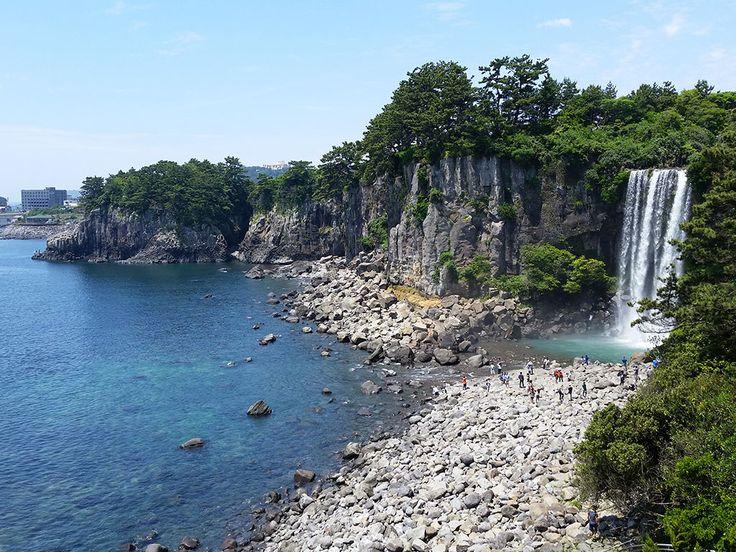 L'Île de Jejudo