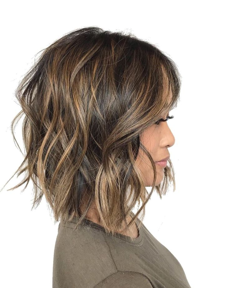 Balayage is a great way to achieve a natural, sun-kissed look that will grow out seamlessly and last over the summer months. Check out here for some tips!