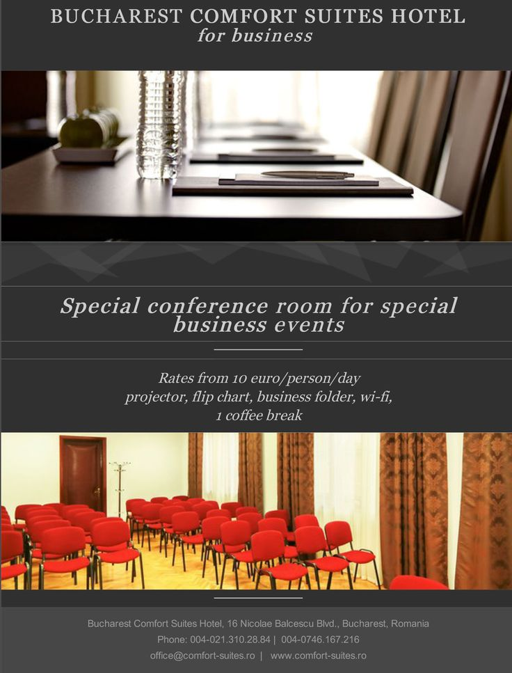 Good deals for great business!!!