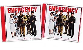 Emergency Sound Effects Library  | Sound Ideas