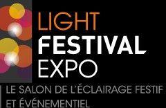 Light Festival Expo à Lyon les 7 et 8 décembre 2015. Le salon des professionnels de l'éclairage festif et événementiel. http://www.batilogis.fr/agenda/salon-france-2015-1.html