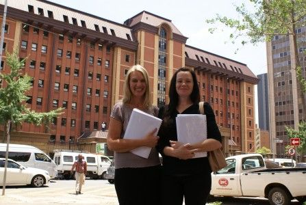 Acts Online News » Absa gets snot-klapped in Pretoria High Court by women's army | Blog