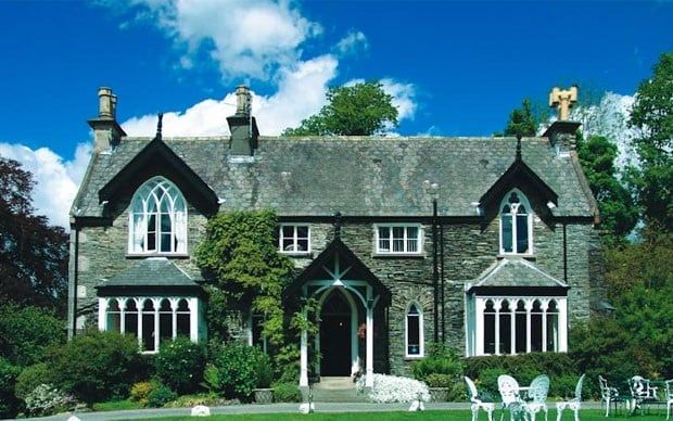 Read The Cedar Manor Hotel & Restaurant, Lake District, Cumbria, England hotel review on Telegraph Travel. See great photos, full ratings, facilities, expert advice and book the best hotel deals.