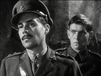 King & Country  1964  -  Dirk Bogarde, Tom Courtenay http://rantsofadiva.blogspot.it/2011/04/