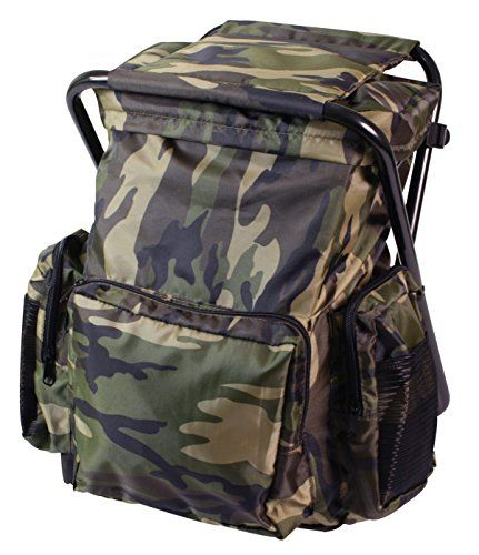 Rothco Backpack & Stool Combo Pack Woodland For Sale https://besttacticalflashlightreviews.info/rothco-backpack-stool-combo-pack-woodland-for-sale/