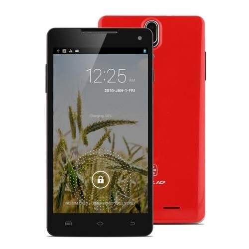 """S8 Smartphone 6"""" Android 4.2 Quad-Core MTK6589T 1.5GHz ROM 16G dual sim http://www.androidtoitaly.com/goods.php?id=1502 frequenza cpu quad core, 1.5ghz risoluzione 1280*720 rom  16gb     ram  1gb fotocamera posteriore8 mp"""