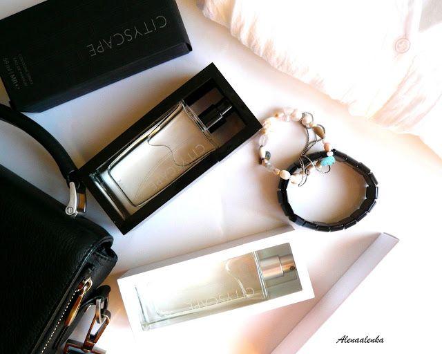 Alenka's beauty: Mary Kay Eau De Parfume CITYSCAPE For Him & Her  \...