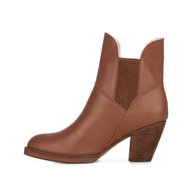 EMU Australia Fingal Leather Ankle Boot