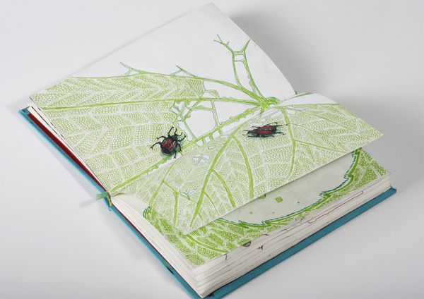 Le mond des insectes / ESAG Penninghen, Paris on Behance