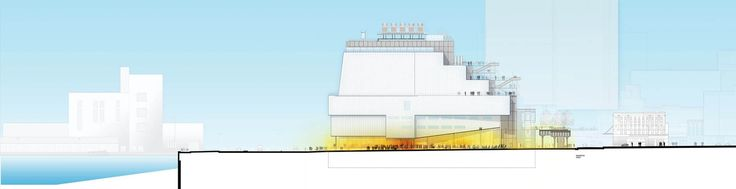 Gallery of The Whitney Museum of American Art at Gansevoort / Renzo Piano Building Workshop - 27