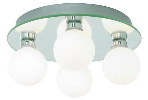 Stropní svítidlo SL 4337-4 #svitidlo #koupelna #osvetleni #light #bathroom #ceiling #searchlight