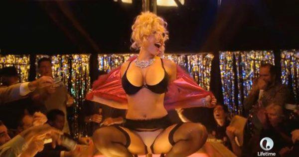 'Anna Nicole' Reviews: How Was Lifetime's Anna Nicole SmithMovie?