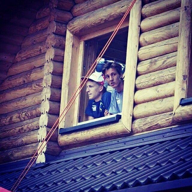 Gregor & Michael