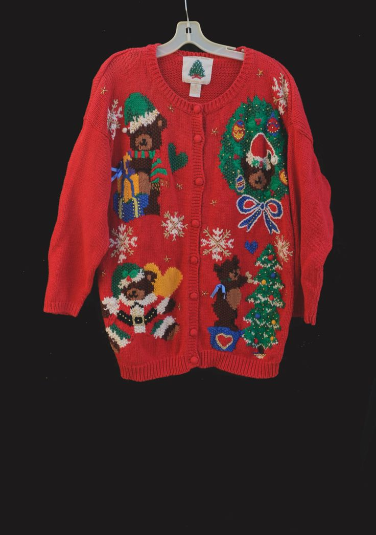 52 best #ugly #christmas #sweaters images on Pinterest | Xmas ...