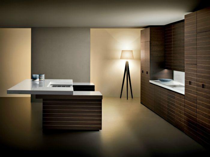 Armani's kitchen décor ideas | Design Build Ideas