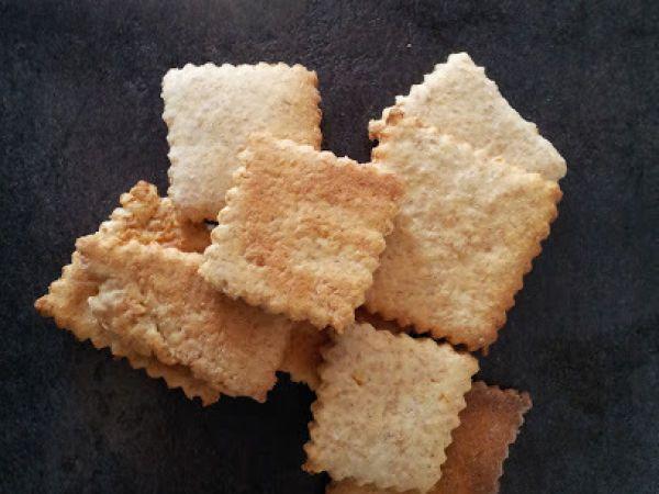 Ricetta Biscotti integrali, da AvvoRM90 - Petitchef