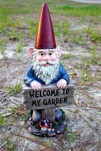 20+ Sweet U0026 Funny Garden Signs