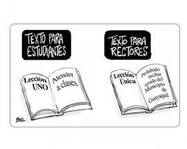 #CaricaturaDelDía, en #DiarioELUNIVERSO, por #Bonil Las noticias del día en: www.eluniverso.com