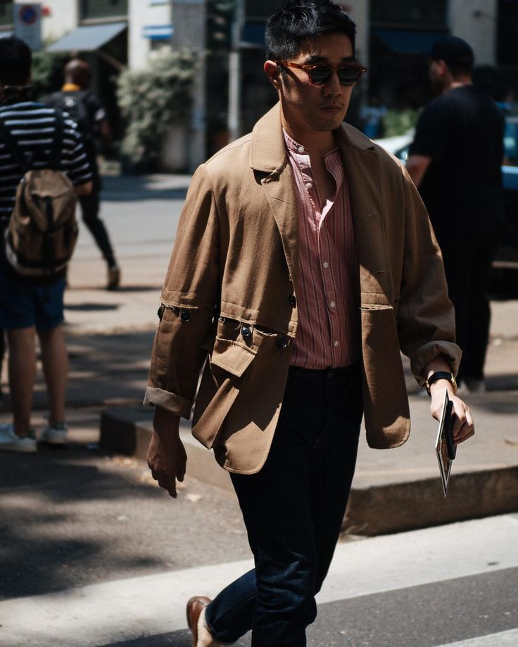 """Rolled up. #milano #menswear #streetstyle #meninthistown"