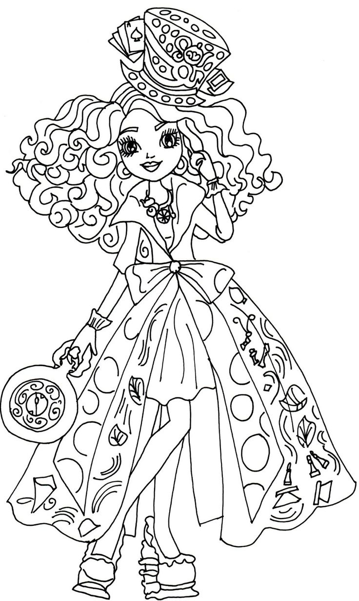17 Best Ideas About Ever After High Parents On Pinterest