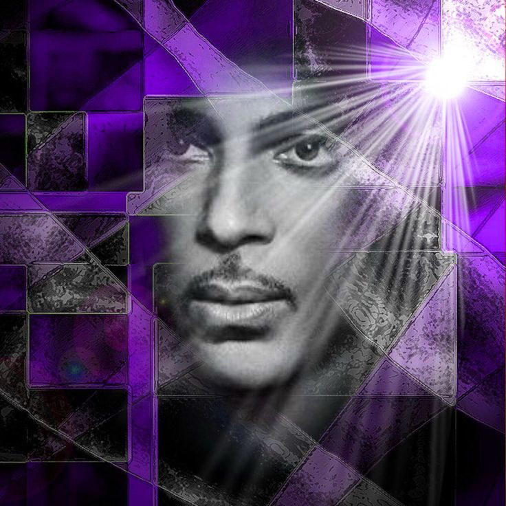 A short life, an explosion of talent and skill. A heart and soul full of love to give us through his music. Rest in peace beloved Purple Prince.