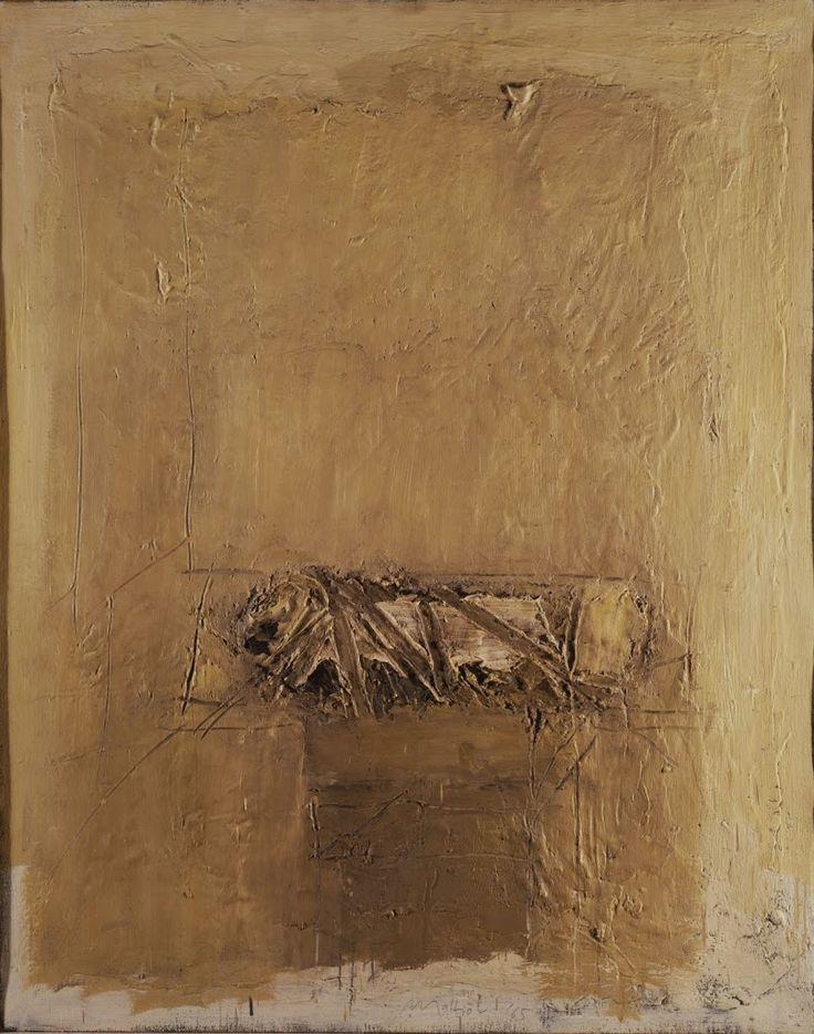 Carlo Mattioli | Nature Morte