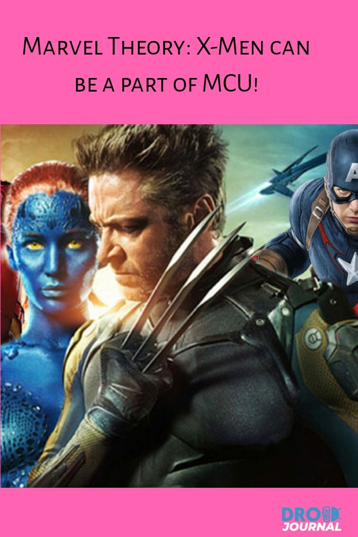 Marvel Studios May Want To Make The X Men Movies A Part Of The Mcu S Multiverse Via Fox S Quicksilver Actor Evan Peters Who Has Reportedly B In 2020 Marvel X Men Mcu
