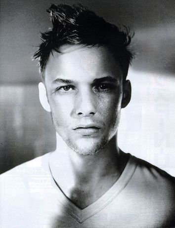 Brad Renfro  born in Knoxville, TN. gone too soon..he was one of my favs growing up
