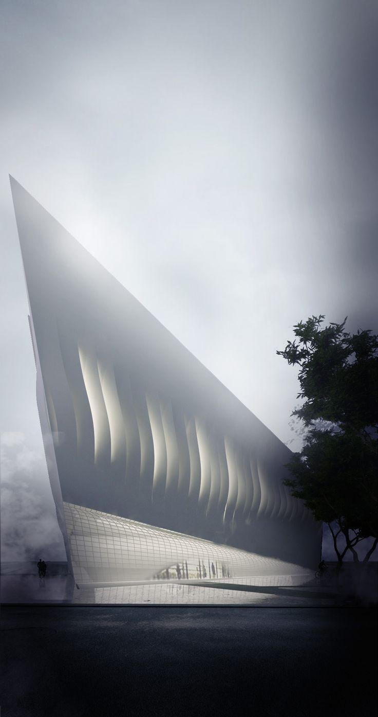 Architecture_Exterior_Render_3dsMax_Vray_Photoshop
