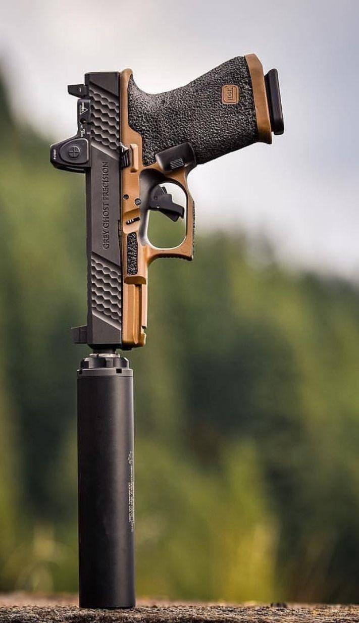 Pin by MagazineSpeedloader on GLOCK 42, in  380 AUTO | Guns