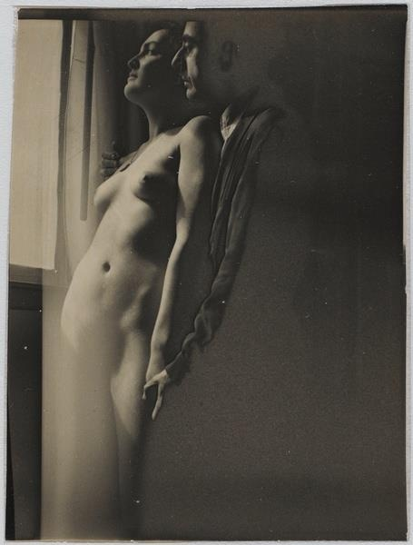 Photography : Man Ray